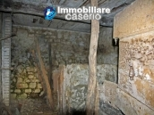Stone house with an acre of land for sale in Palmoli, Abruzzo 8