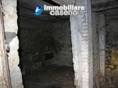 Stone house with an acre of land for sale in Palmoli, Abruzzo 9