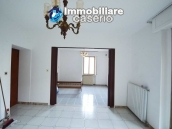Large house with garage for sale in the Province of Chieti, village Liscia 10