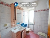 Large house with garage for sale in the Province of Chieti, village Liscia 12