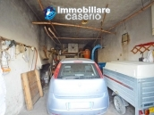 Large house with garage for sale in the Province of Chieti, village Liscia 21
