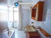 Large house with garage for sale in the Province of Chieti, village Liscia 7