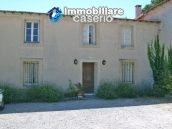 Property situated in France with wineyard 4