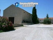 Property situated in France with wineyard 7