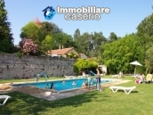 Property for sale in France with 6 ha of land 2
