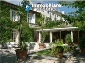 Castle for sale situated in South France 1