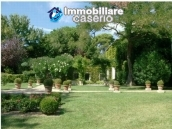 Castle for sale situated in South France 4