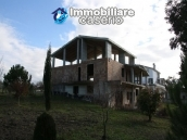 Newly built country house with land in Montenero 1