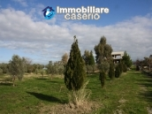 Newly built country house with land in Montenero 13