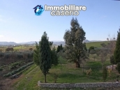 Newly built country house with land in Montenero 19