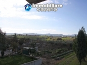 Newly built country house with land in Montenero 20
