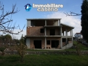 Newly built country house with land in Montenero 4