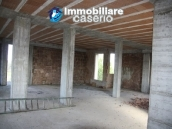 Newly built country house with land in Montenero 7