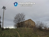 Realise your country house with two hectares of olive groves 2
