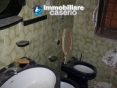 Town house in need of renovation in San Giovanni Lipioni 16
