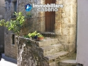 Town house in need of renovation in San Giovanni Lipioni 3