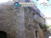 Town house in need of renovation in San Giovanni Lipioni 4