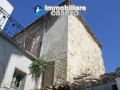 Town house in need of renovation in San Giovanni Lipioni 5