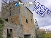 Lovely town house for sale with garden in Montazzoli, Abruzzo 1