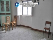 Lovely town house for sale with garden in Montazzoli, Abruzzo 12