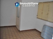 Lovely town house for sale with garden in Montazzoli, Abruzzo 13