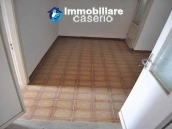 Lovely town house for sale with garden in Montazzoli, Abruzzo 14