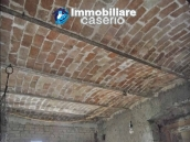 Lovely town house for sale with garden in Montazzoli, Abruzzo 17