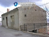 Lovely town house for sale with garden in Montazzoli, Abruzzo 2