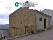 Lovely town house for sale with garden in Montazzoli, Abruzzo 3