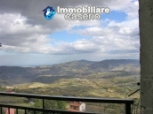 Lovely town house for sale with garden in Montazzoli, Abruzzo 5