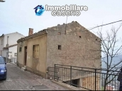 Lovely town house for sale with garden in Montazzoli, Abruzzo 6