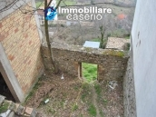 Lovely town house for sale with garden in Montazzoli, Abruzzo 7