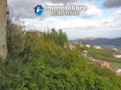 Lovely town house for sale with garden in Montazzoli, Abruzzo 8