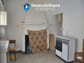 Lovely town house for sale with garden in Montazzoli, Abruzzo 9