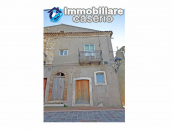 Refurbished town house in Dogliola village 1