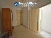 Refurbished town house in Dogliola village 15