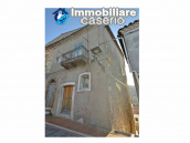 Refurbished town house in Dogliola village 2