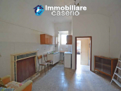 Refurbished town house in Dogliola village 5