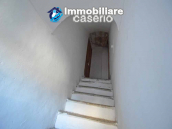 Refurbished town house in Dogliola village 9