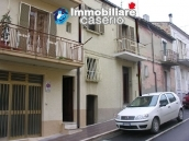 Habitable town house for sale in Montenero, Molise region 1