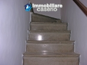 Habitable town house for sale in Montenero, Molise region 10