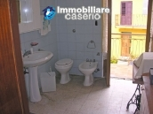 Habitable town house for sale in Montenero, Molise region 12