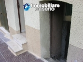 Habitable town house for sale in Montenero, Molise region 14