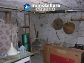 Habitable town house for sale in Montenero, Molise region 15