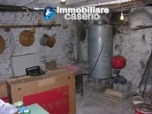 Habitable town house for sale in Montenero, Molise region 16