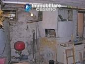 Habitable town house for sale in Montenero, Molise region 17