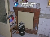 Habitable town house for sale in Montenero, Molise region 3