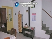 Habitable town house for sale in Montenero, Molise region 4