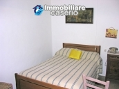 Habitable town house for sale in Montenero, Molise region 8