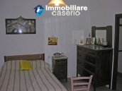Habitable town house for sale in Montenero, Molise region 9
